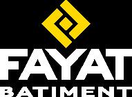 Logo Fayat Batiment